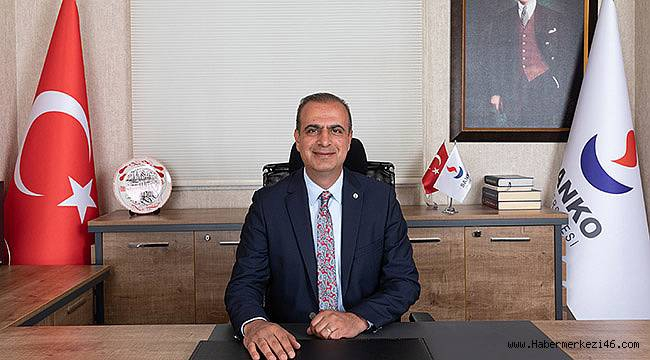"""ASİD Genel Başkanı Dr. Yıldırım: """"Hekimlik kutsal bir meslektir"""".."""