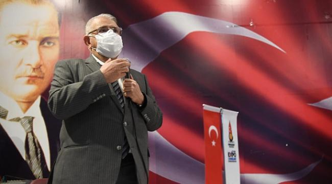 İstiklal Marşı, kurtuluş mücadelemizin şartlarını ve mücadelenin şiddetini anlatmaktadır..