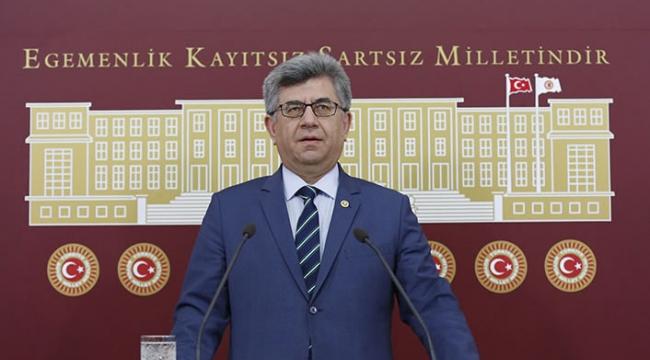 Kahramanmaraş'ta Vakıflar Genel Müdürlüğü Teşkilatının olmaması sorunlara neden oluyor