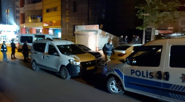 Kahramanmaraş'ta kumarbazlara dev operasyon