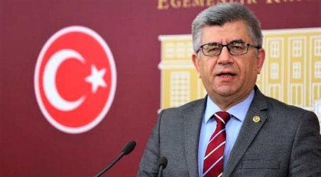 """MHP'li Aycan, """"Türkiye'de algı oluşturmaya, ayar vermeye hakkı yok, haddi de yok"""".."""