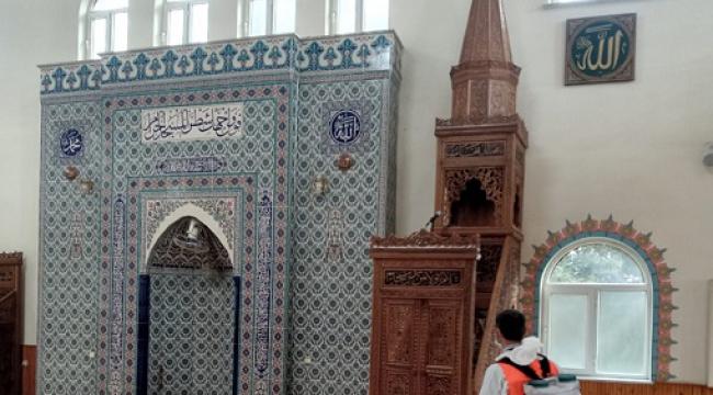 Onikişubat Belediyesi'nden Ramazan Hazırlıkları..