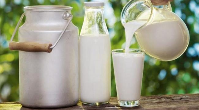 Ramazan'da tok kalmak için süt tüketin
