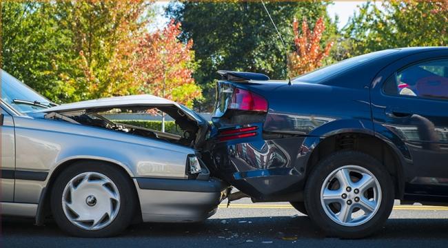 2021'nin İlk 4 Ayında 108 Bin 171 Trafik Kazası