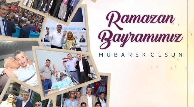 İslam Aleminin Bayramı Kutlu Olsun