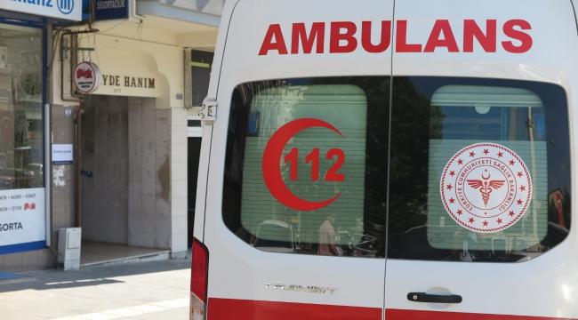 Kahramanmaraş'ta 3 gündür haber alınamıyordu ölü bulundu
