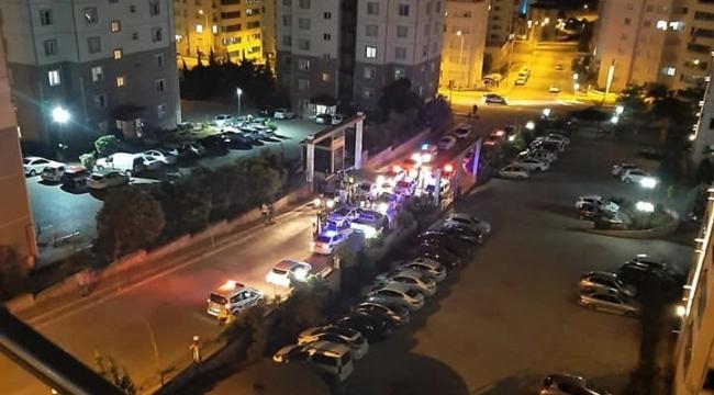 Kahramanmaraş'ta sarhoş sürücü geceyi birbirine kattı