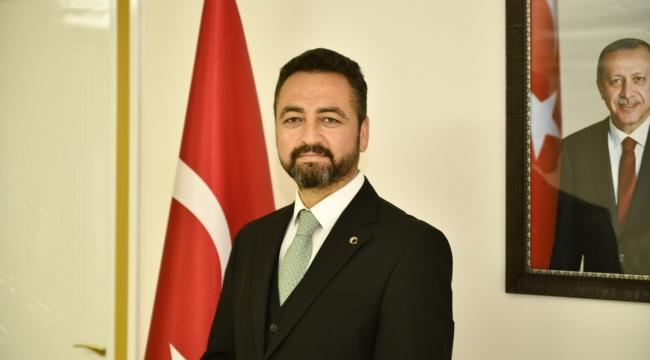 Türk genci; Türk İstiklali ve Türk Cumhuriyeti'nin yılmaz bekçisi, bugün ve yarınların tek ve en büyük güvencesidir