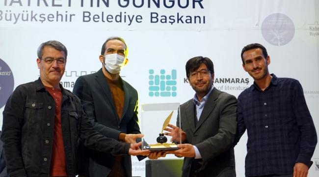 Edebiyatın Başkenti'nde UNESCO İçin Geri Sayım Başladı