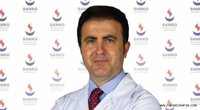 Genel Cerrahi Uzmanı Doç. Dr. Yüksel SANKO' da hasta kabulüne başladı