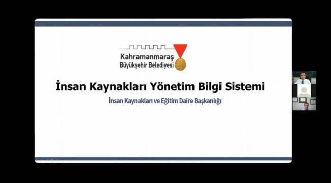 İK Yönetiminde Türkiye'ye Öncü Olduk