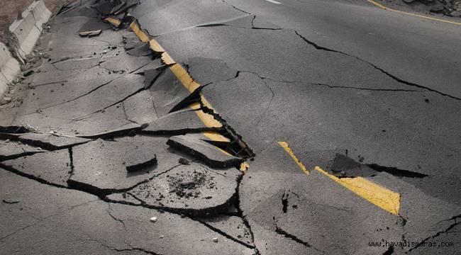 Türkiye ve Dünyada Meydana Gelen Büyük Depremler Ortalama İki Hafta Konuşuluyor