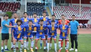 Türkoğlu Belediyespor 3-1 Düziçispor