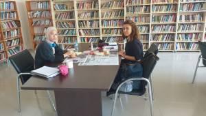 Ülkü Ocakları Türkoğlu'nda üniversite hazırlık öğrencilere moral verdiler