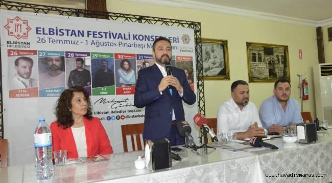 Başkan Mehmet Gürbüz,
