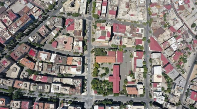 Kardeş Şehirlerden Ortak Cadde Tasarımı