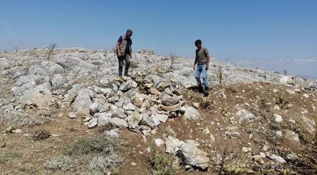 Kahramanmaraş'ta evsinler yok edildi