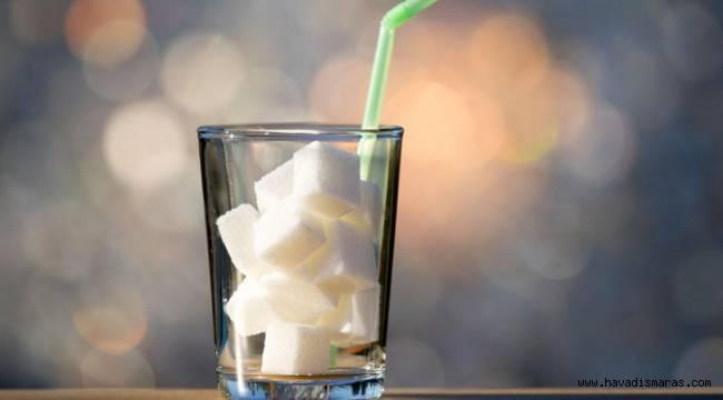 Şekerli İçecekler En Çok Gençlerin Gözdesi