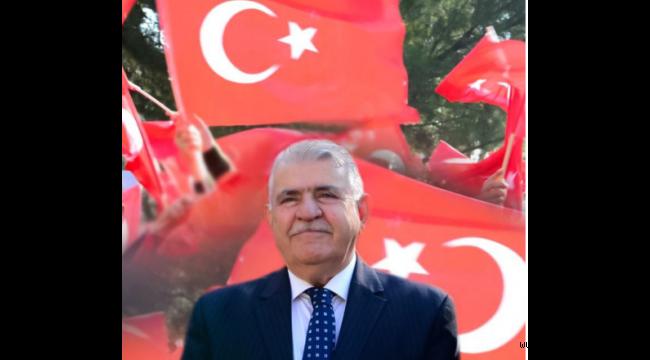 Türkiye Cumhuriyeti, ülkesi ve milleti ile bölünmez bir bütündür..