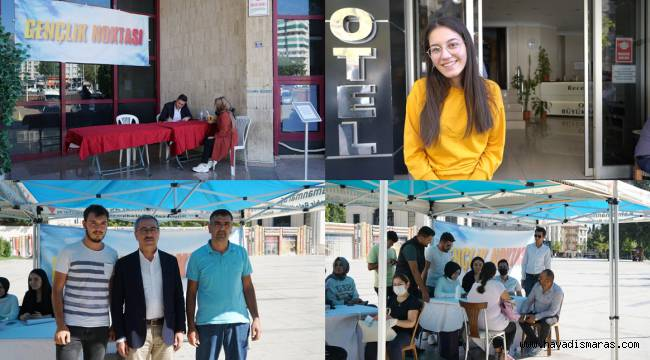200 öğrenci yerleştirildi, başvurular sürüyor...