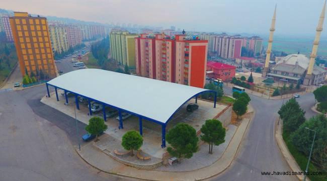 Araç Muayene İstasyonu Dulkadiroğlu'nda Hizmet Verecek