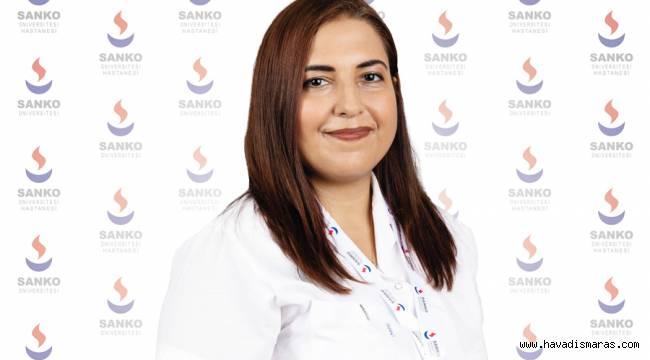 Nöroloji Uzmanı Dr. Öğr. Üyesi Yılmaz SANKO' da Hasta Kabulüne Başladı