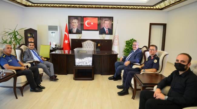 Pazarcık'ta aşı kampanyası talihlileri belirlendi