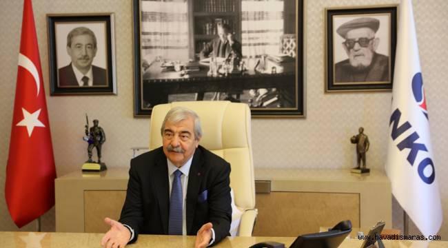 """SANKO Onursal Başkanı Konukoğlu """"30 Güçlü Lider"""" araştırmasında Yine Listede"""
