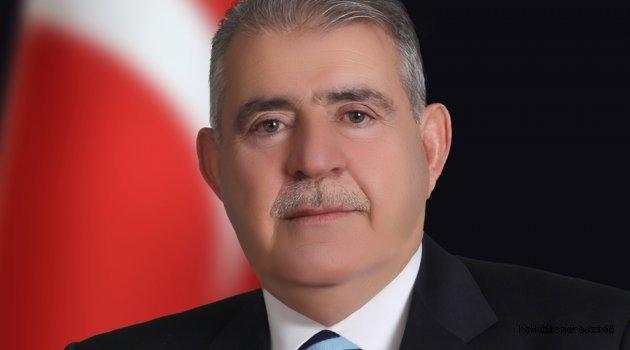 BERAT, ARINMA VE AYDINLANMA GECESİDİR..