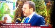 SANAT GERİLİMLE OLMAZ..
