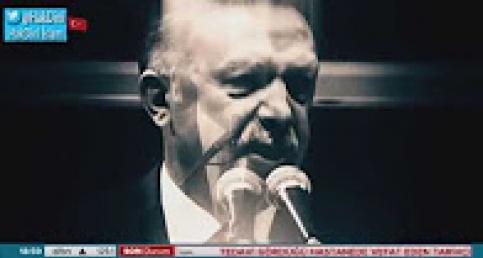 15 Temmuz Darbe Girişimi Özel Klip - Başkomutan Recep Tayyip Erdoğan